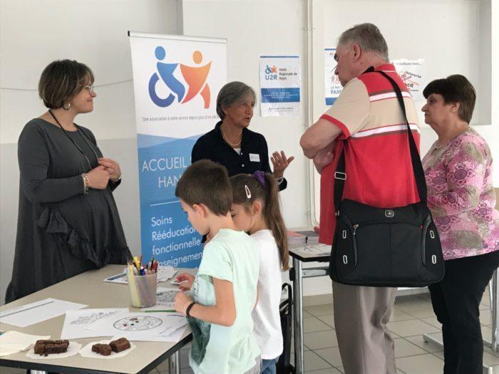 ASH co-organise la Journée Nationale des Aidants