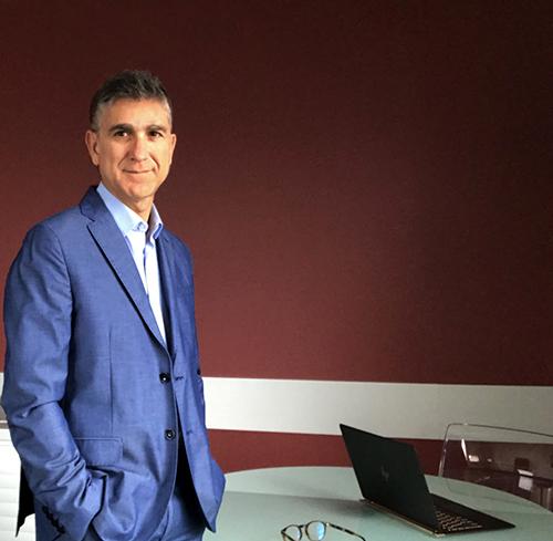 Paul RIGATO nommé au Conseil d'Administration de l'ATIH
