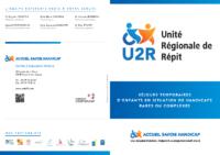 Plaquette présentation U2R