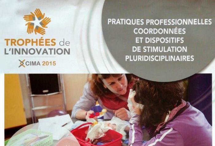 L'unité régionale de répit : pratiques professionnelles coordonnées et dispositifs de stimulation pluridisciplinaires
