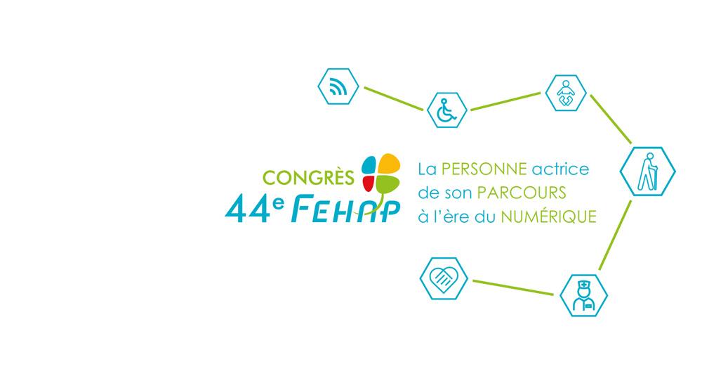 ASH témoigne de la mise en place des communautés 360 au congrès numérique de la FEHAP