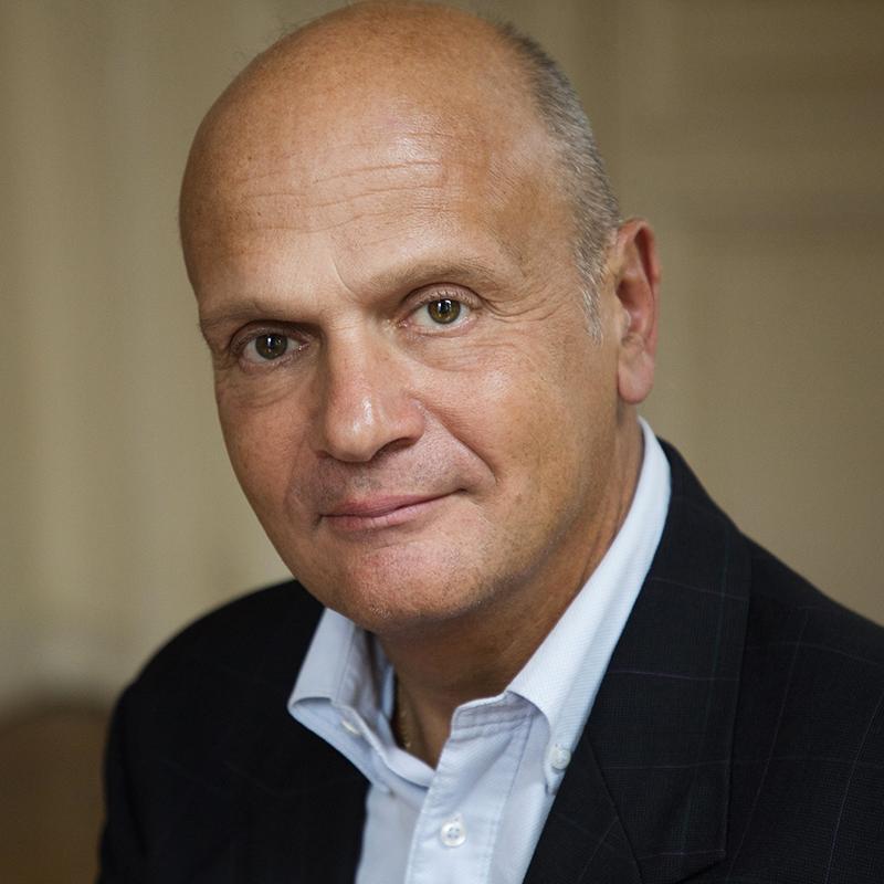 François Garde est le nouveau Président d'Accueil Savoie Handicap